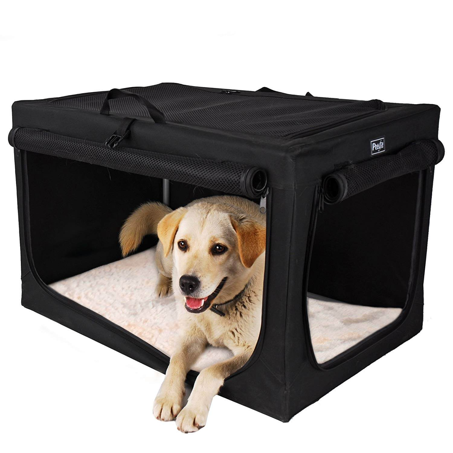 The Best Soft Dog Crates In 2019